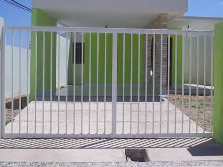 Aj Serralheiro em Santa Bárbara